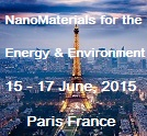 SETCOR International conference on Nano Materials for Energy & Environment