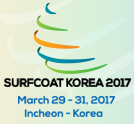 The International Conference on Surfaces, Coatings and Interfaces - SurfCoat Korea 2017