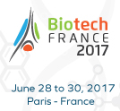 Biotech France 2017 International Conference and Exhibition