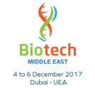 Biotech Middle East 2017 Conference & Exhibition