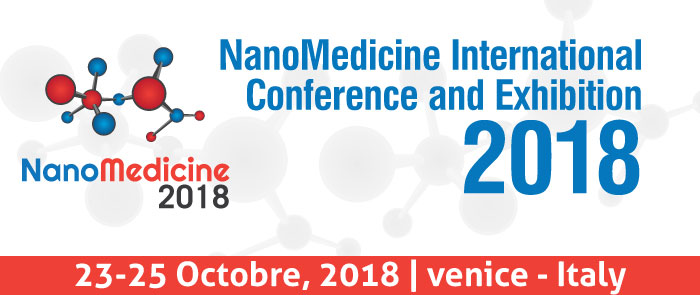 NanoMedicine International Conference 2018