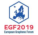 European Graphene Forum - EGF 2019, New Materials for the 21st Century
