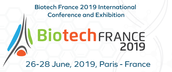 Biotech France 2019 International Conference and Exhibition
