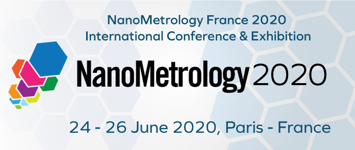The 6th edition of NanoMetrology 2020 International Conference & Exhibition