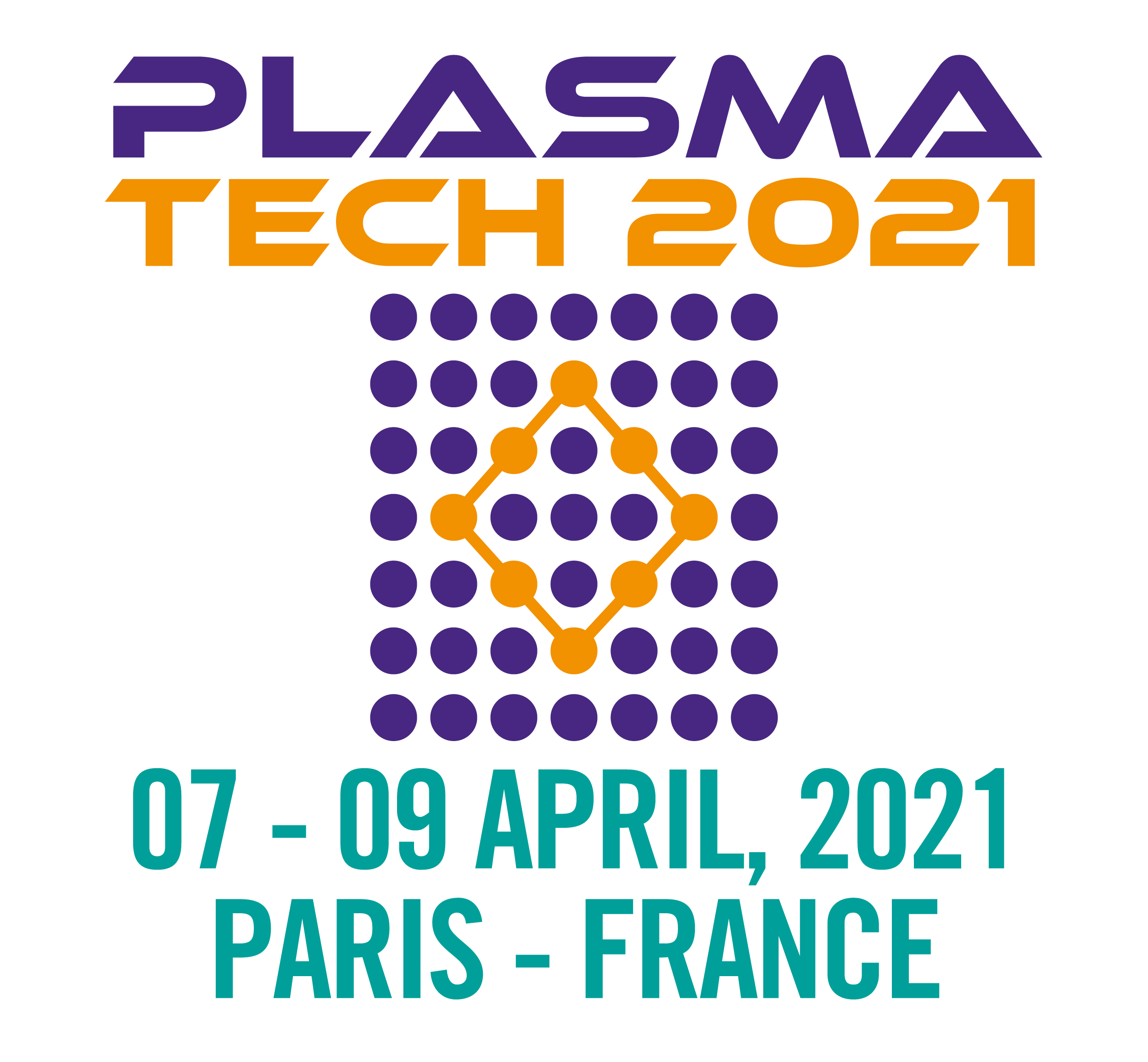 Plasma Processing and Technology International Conference (Plasma Tech 2021)