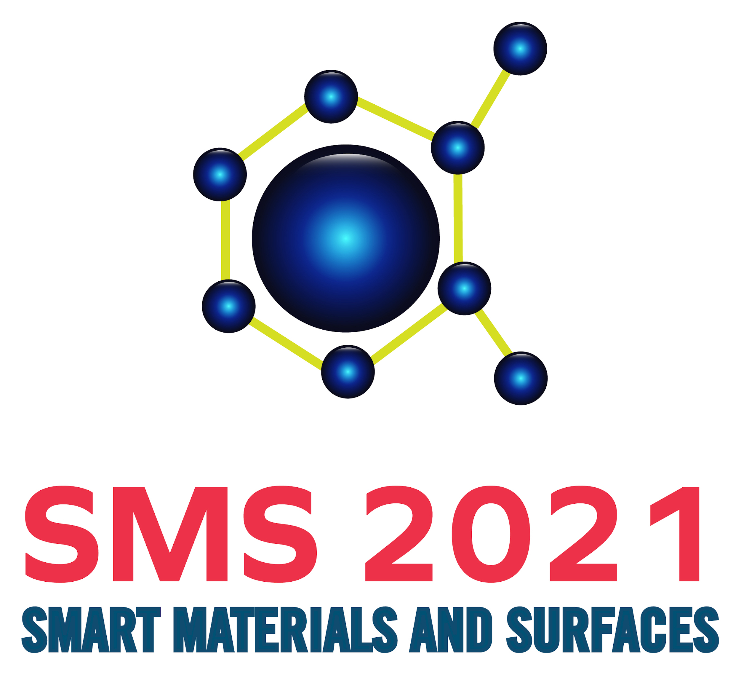 6th Edition Smart Materials & Surfaces Conference, SMS 2021