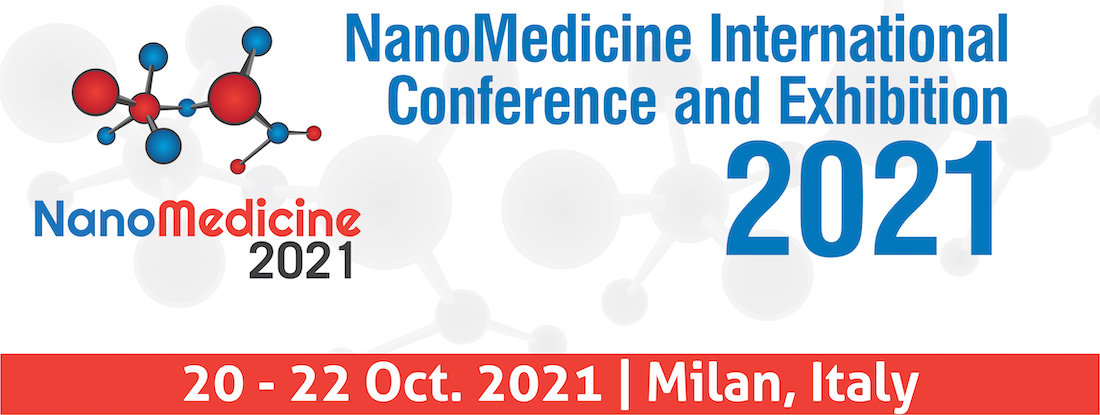 NanoMedicine International Conference 2021