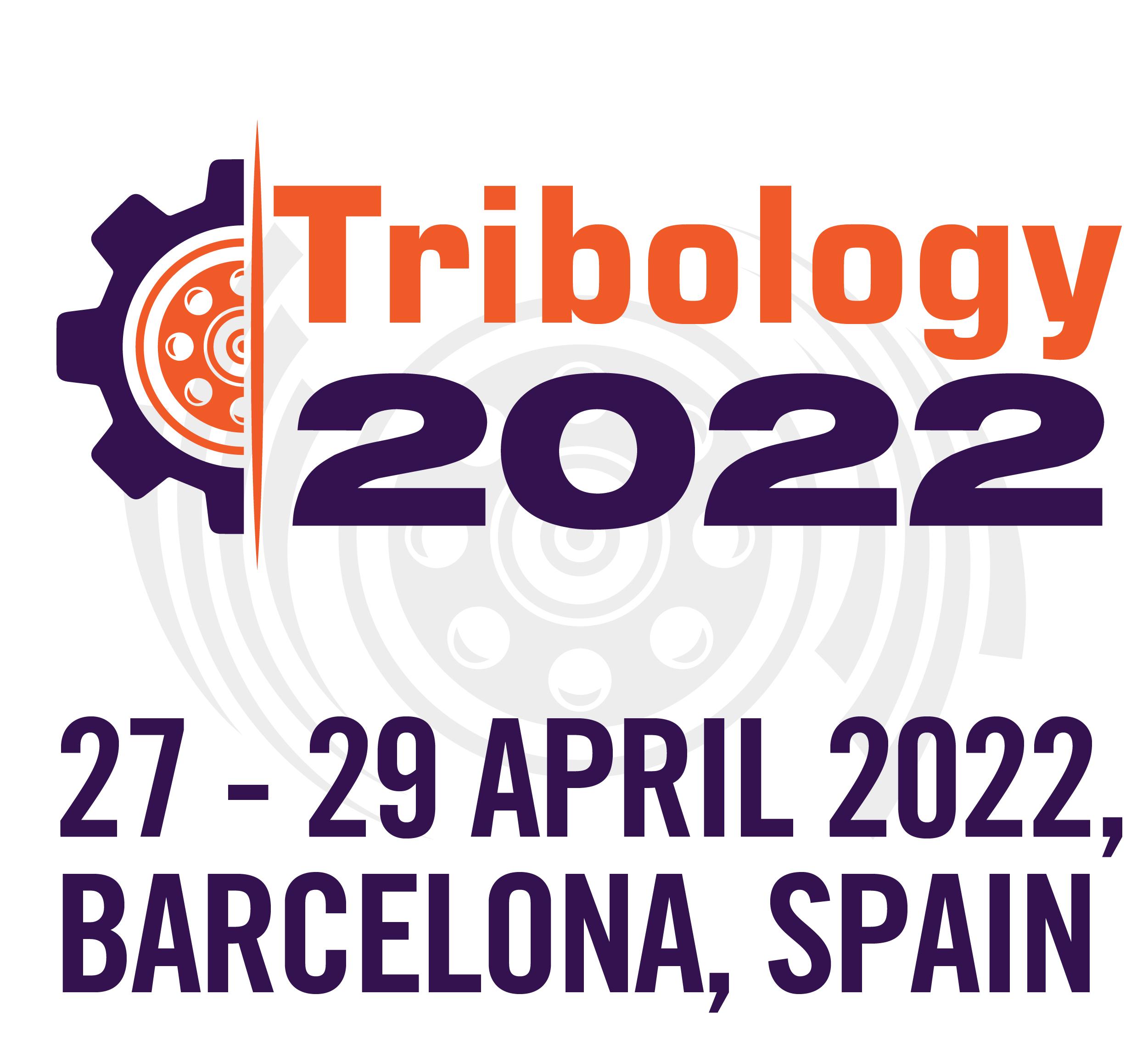 Tribology International Conference 2022