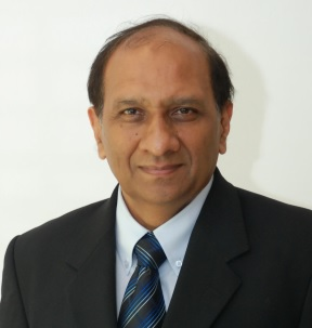 Dr. Naveed Anwar (Conference co-chair)-Smart Materials and Surfaces Conference - Bangkok, Thailand.