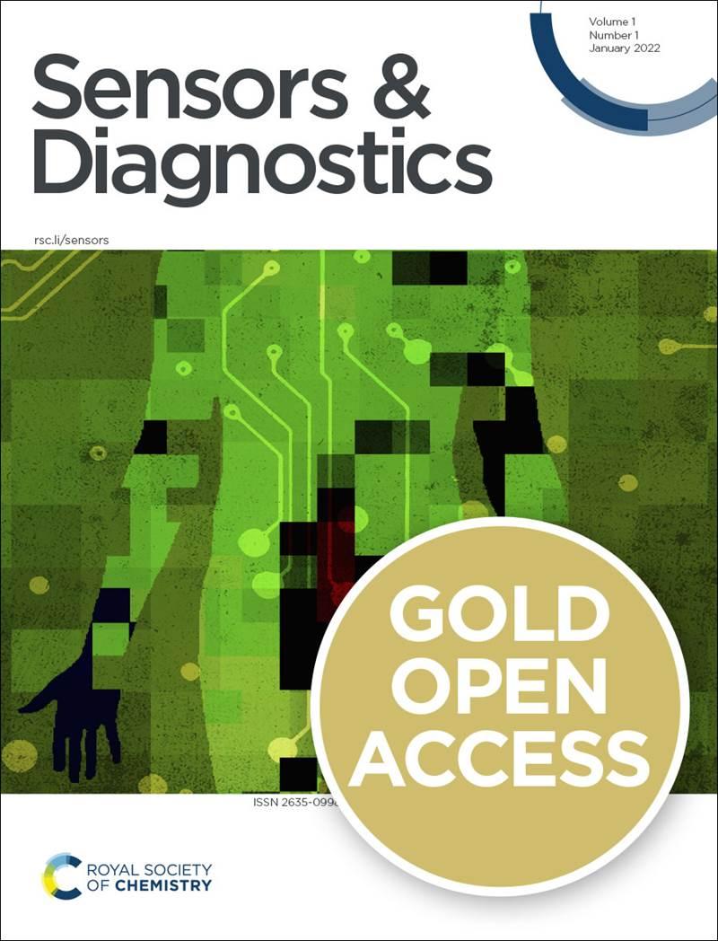 Sensors & Diagnostics