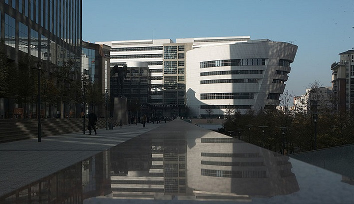 De Venci Institut - La Défense, Paris